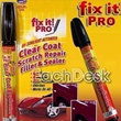 Fix it Pro Clear Coat Scratch Repair Filler and Sealer / Ready stock As Seen On TV -- MTV16