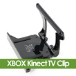 Kinect Flat HD TV Mounting Clip for Microsoft Xbox 360
