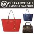 ★CLEARANCE SALE★2014 MICHAEL KORS Bag Collection / jet set travel / hamilton / gather