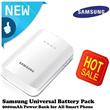 [BEST PRICE] Samsung Powerbank 9000mAh |handphone|Zenfone