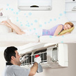 $13 for One Unit Aircon Servicing by QPA - Quality Perfect Assurance (Worth $38). Additional Gas Top