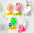 [One Space] New animal cartoons Toothbrush holder / animal toothbrush holder cute bathroom accessories / design /ideal of good