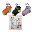 {Freedom kidz store}** Anti-slip baby/kids socks**cute design legwarmers** SALE