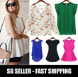 Super deal from $4.90 Tops / T-shirt / blouses / Dresses / Blazers / Jackets / CARDIGANS /