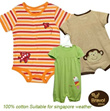 Cute Good and Cheap Baby Rompers/ sleep wear for Special Promotion