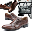 Mens Dress Shoes/London style leather boots/Korea style casual  leather shoes/classic shoes
