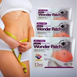 (PLEASE CHOOSE 4 PACKS) : BUY 3 FREE 1 PACK~Korea Mymi Wonder Slimming Patch 5pcs/box~Hot Stuff!!! No Preservatives / No parabens five kinds of ingredients of natural origin LOCAL SELLER / FAST SHIPPI