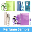 ◆ Big Sale ◆ perfume sample ◆ 10Pieces with 1 Shipping Charge! ◆ Marc Jacob / Kenneth Cole / Ferrari perfume collection / Kurureo / Lanvin / Marc Jacob / John Galliano / Harajuku / Davidoff