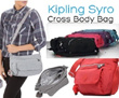 Kipling Syro Cross body Bag