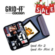 [CHRISTMAS SALES] COCOON GRID-IT!™ WRAP FOR IPAD MINI / IPAD / TABLET / MACBOOK AIR / PRO