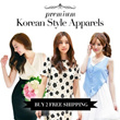 ★FREE SHIPPING★ [TODAY HOT SALE] 13 April New Arrival!★ Premium Korean Style Dress/Onepiece/Jumpers★