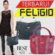 TERBARU FELIGIO - Mei Collection - Grab it fast LAADDYYSS !! *always free shipping jabodetabek*