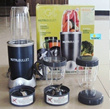 Magic Nutri Bullet Food Mixer Machine Blender *220V 600W* NutriBullet