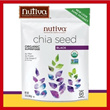 #beautysale *FREE SHIPPING OFFER* ORGANIC BLACK CHIA SEED NUTIVA 340G