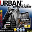 Urban Cover Motor melindungi motor dari panas dan hujan jumbo