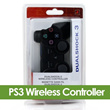 Wireless Bluetooth Game Controller for Sony PS3