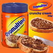 CRAZY PRICE Ovomaltine Spread Crunchy Cream 400Gr. ORIGINAL TUTUP BIRU BOTOL KACA. PLUS FREE WRAPPING BUBBLE WRAP