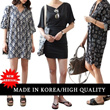 ◆Big Sale◆Korean Best Selling Premium Dress Women Fashion Hot Trendy Items S/S New Arrival Modern Chic Europe Style