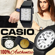 100% Authentic CASIO Unisex Watch MQ24/MQ27/MQ38 1 Year warranty