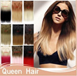 2015 Korean Fashion clip on Hair extensions party wigs CNY Valentine day gift Sales
