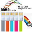 [100% AUTHENTIC]Japan No.1 DOMO xiaomi/Sync Micro USB Cable/ 2.1A DOMO charging Cable / Portable Charger / iPhone cable / Samsung cable/ Beat Remax cable / iphone6 cable / Note 4