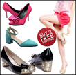 UPDATE! BUY 2 FREE SHIPPING Latest heels design over 200 styles women fashion footwear high heels shoes