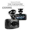 GS8000L 1080P Full HD Car Recorder☆Car Camera☆Car DVR☆1 Year Local Warranty