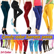 Women good quality pencil pants / comfy and soft candy colour Harem pants / Korean style Casual Pants 14 colors(Buy 2 free shipping!!)