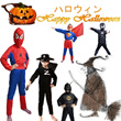 ★Free Shipping★Halloween!!!★ Spider-Man clothes clothing★long-sleeved short-sleeved clothes