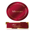 MIRAEAN RED GINSENG GOLD  CAVIAR HYDRO-GEL EYE PATCH
