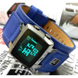 JAM TANGAN RIPC*** BRONK LEATHER ORANGE | BLUE | BLACK [3 COLORS]