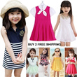 [buy 2 free shipping]HOT SALE!Sweet Dresses for Little Girl/Super Cute Princess Dress/Summer Dress/Party Dress/School Dress/Children's wear