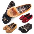 [Lepeid/shoes] ★New Arrival★Flat price!! Flat price /stylish shoes fur/boots/walker/furboots/ flat