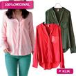Branded leather pocket blouse-NEW COLOR ADDED-fresh arrival-100%original-
