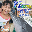 Paket 2 Orang - OCEAN DREAM SAMUDRA Ancol