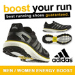 Authentic Adidas Men/Women Energy Boost
