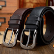 New Design Brand New Mens Belt Genuine Leather Fashion Waist 04-00011
