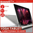 [SUPER EVENT]Lenovo YOGA TABLET LCD 8.0inch (B6000) / LCD 10.1 (B8000) / A10 16GB Wifi 10inch / Yoga tablet / table