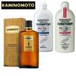 KAMINOMOTO HAIR GROWTH ACCELERATOR SERIES (ACCELERATOR/SHAMPOO/CONDITIONER)*ATASI MASALAH PADA RAMBUT ANDA SECARA EFEKTIF