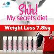 the Aile ★ [VH] Shh! Secret Plan Diet For 1 week / Liquid Type / Garcinia Cambogia 750mg