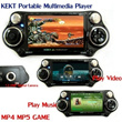 Multimedia Digital player MP6|Video Player|Camera|Play game And many more..