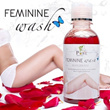 [For Ladies Only!] Feminine Wash with Manjakani (200ml/bot)- Cleanse and Regain Youthfulness