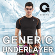 [SUPER DEAL- 65%OFF][GENERIC]★★SPORTS UNDERLAYER★★UNDERWEAR FOR SPORTS LIFE FITNESS SWIMMINGTHE SP C
