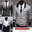 ★wizikorea★Discount / big hit cardigan / Men / T-shirts / dress shirts / Long Sleeve / knitwear / jaket