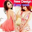 ★Sep-NEW★Buy 5 Get 1 free★100% amazing G-String Underwear Sexy Night Dress Lace Sleepwear Babydoll Teddy Lingerie Robe Bathrobe Night wear Bridal Gift Plus Size Travel Item Travel Acc