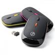CLiPtec BlueOptic 2.4GHz Slim Wireless Mouse RZS823