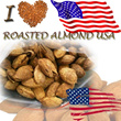 Almond and Pistachio - Roasted