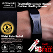 [Christmas Gift]Power Ionics Titanium Magnetic Fashion Sports Health Watch Style Wristband Bracelet-Updated Version Arrival
