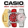 CASIO LADIES WATCH NEW COLLECTION - GRAB IT FAST