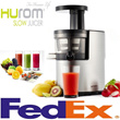 ★Super Sale★ 2014 New Hurom★Best Collection★ HH-SBF11 ( 2nd Generation ) Slow Juicer Extractor HD-WWF09